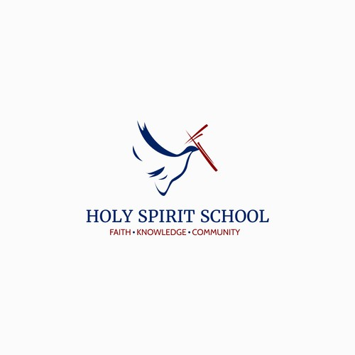 Winning design for a christian school