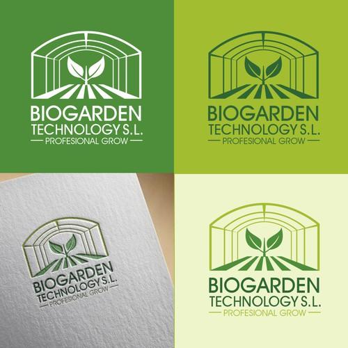 BIOGARDEN TECHNOLOGY