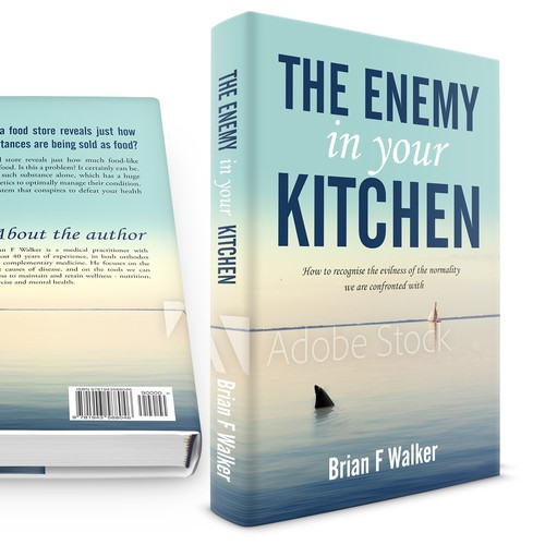 The Enemy In You Kitchen
