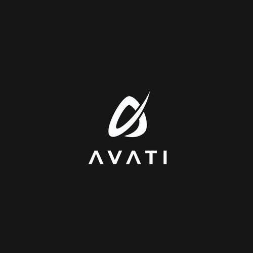 Classy, minimalistic logo for interior designer !