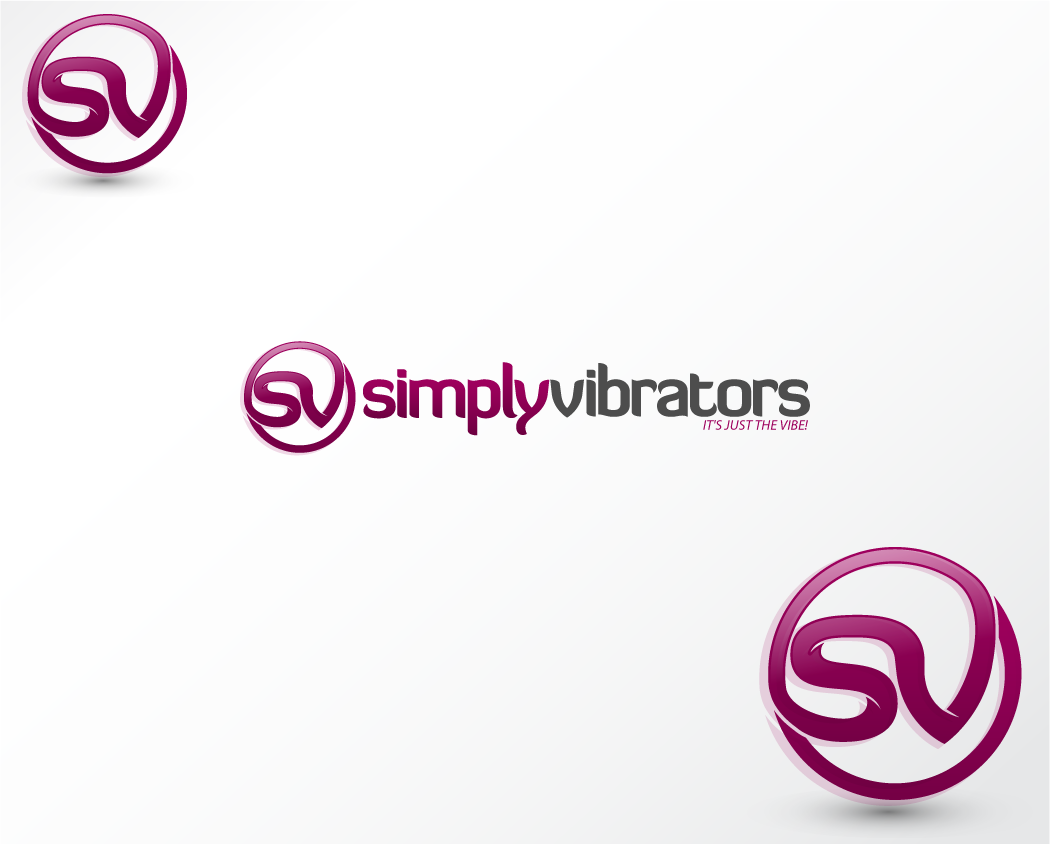 Simply Vibrators needs a new logo