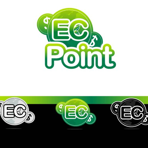 Help EC Point with a new logo