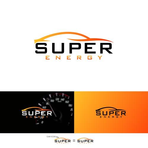 Oil automotive logo