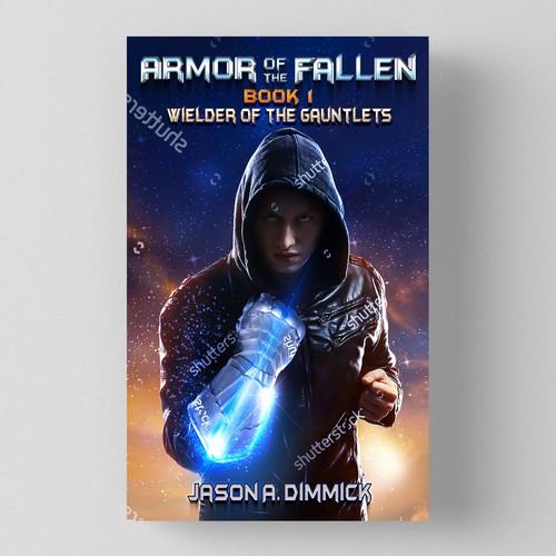 Armor of the Fallen: Wielder of the Gauntlets