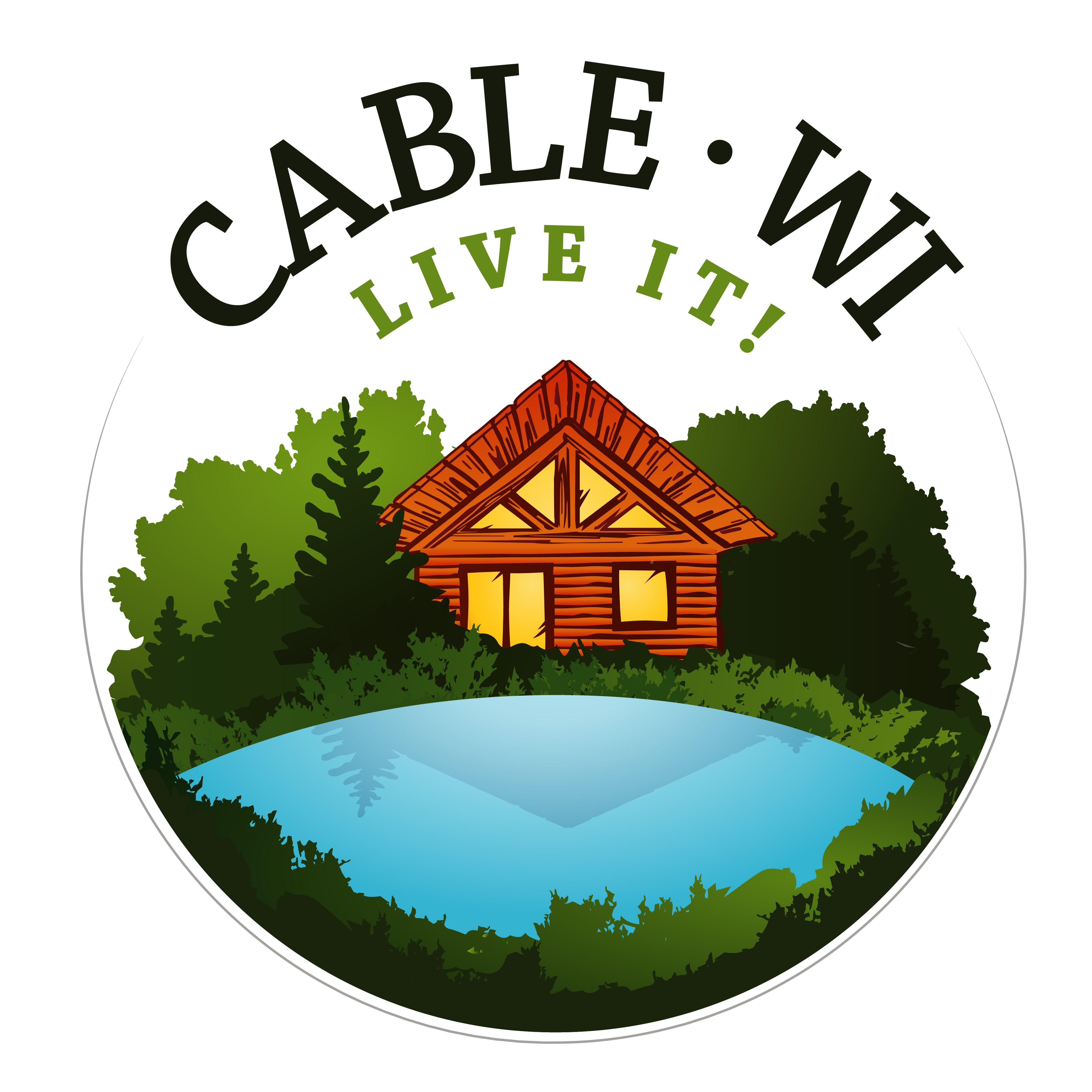 Cable, Wisconsin: Live it!