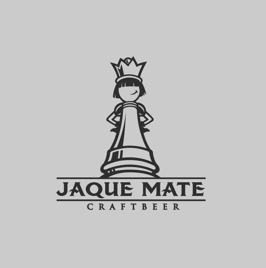 Our JAQUE MATE queen dies for a new trade dress!