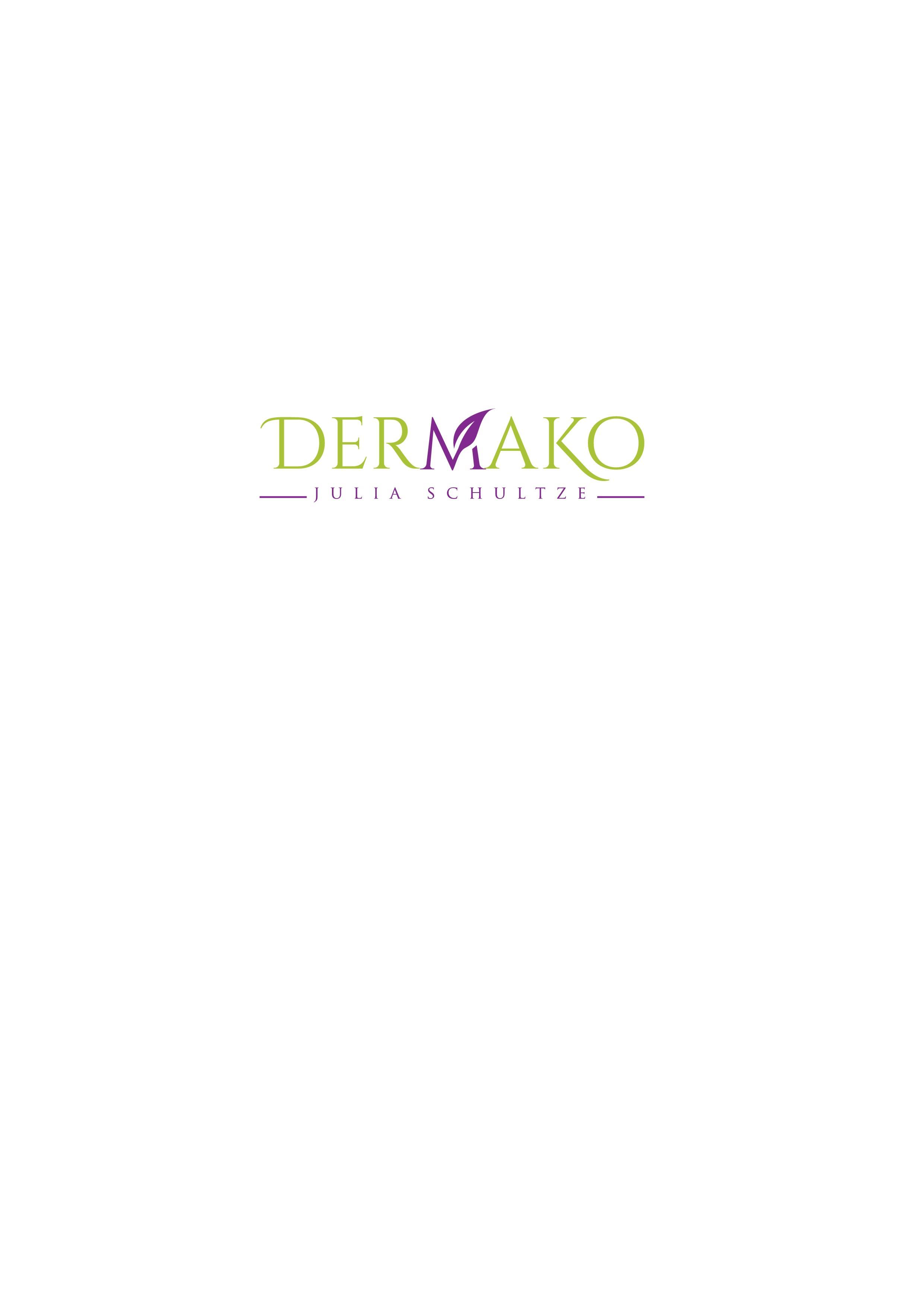 Ein ausdrucksstarkes Logo für ein Kosmetikinstitut