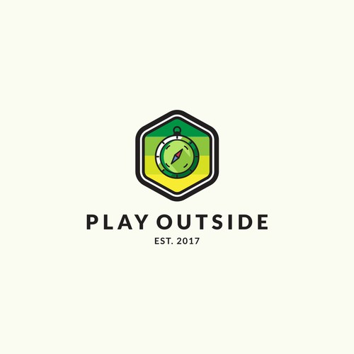 Play Outside Logo