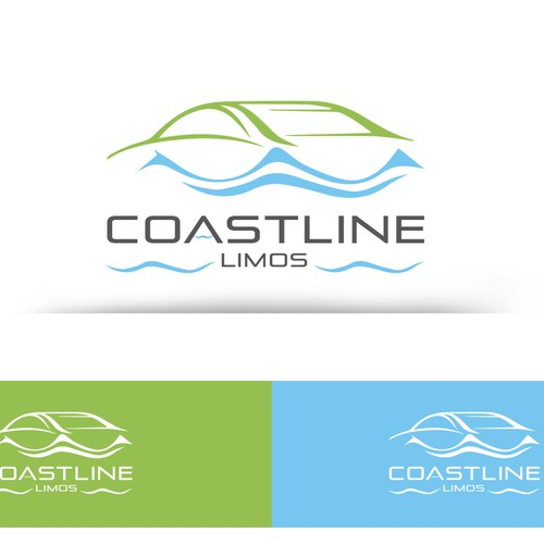 Logo needed for new limousine service - help me fulfill my dream of starting a business!