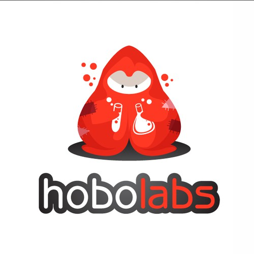 Create a playful logo for a mobile gaming startup