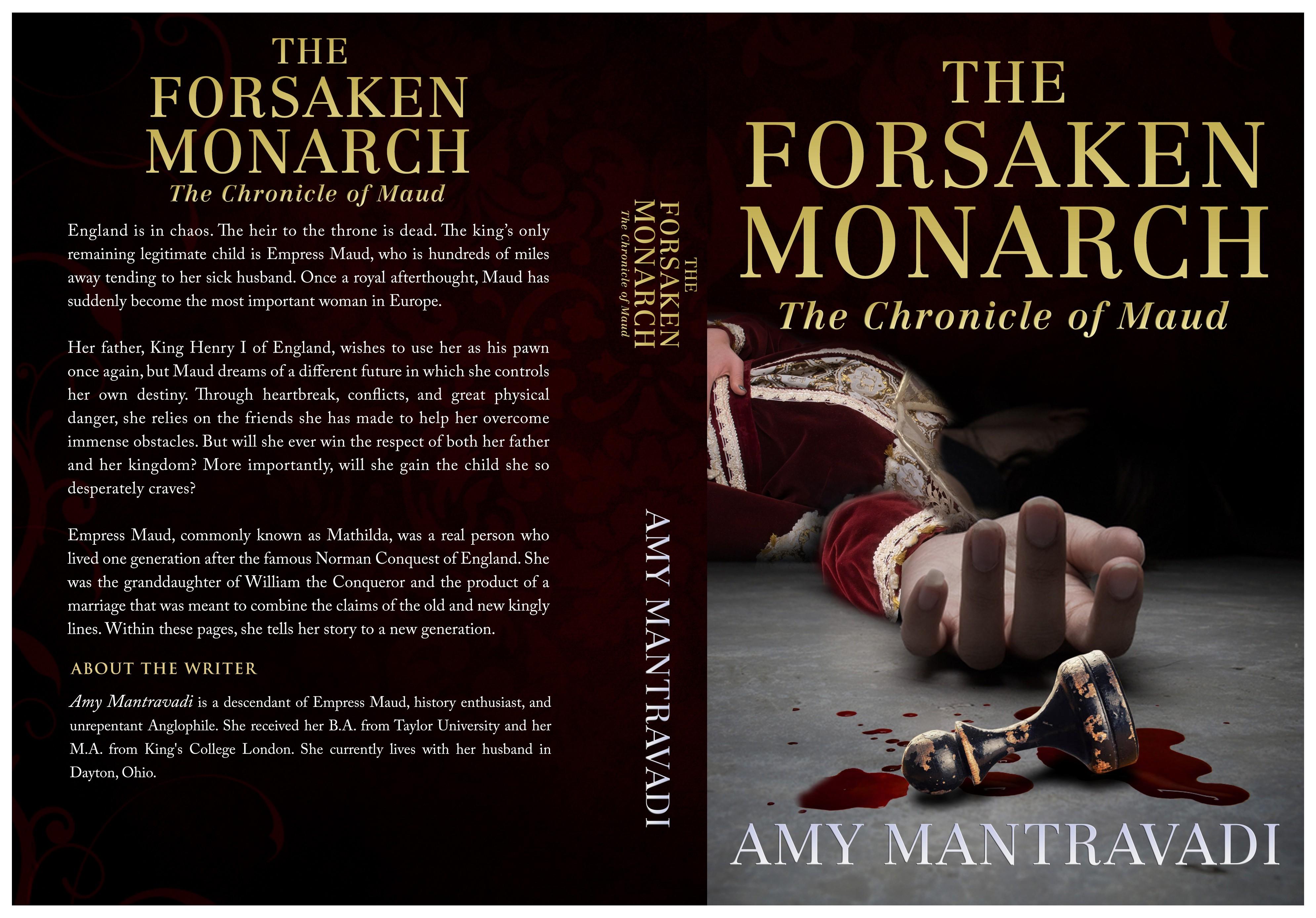 The Forsaken Monarch