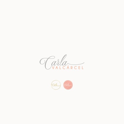 Design elegant and sophisticated logo for couture designer