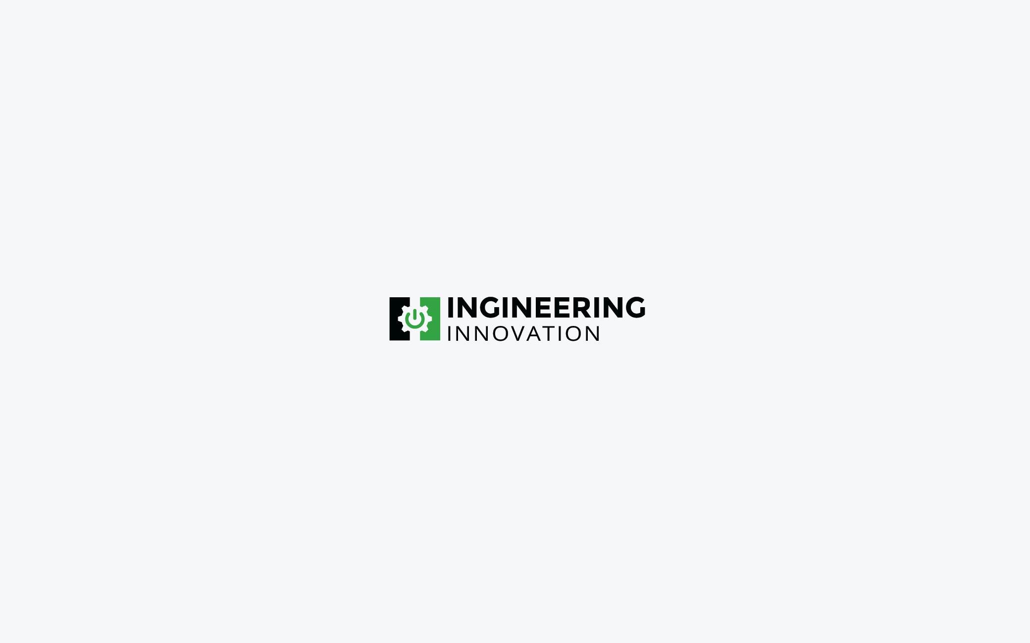 Logo design for Ingineering Innovation