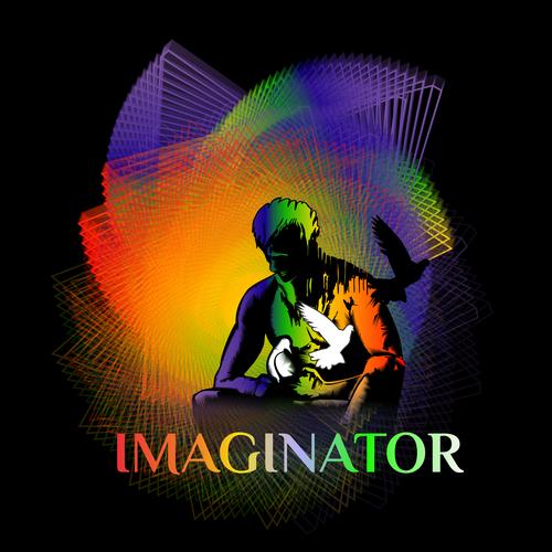 Rock Album Cover Design