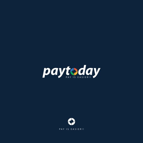 pay. wordmark logo