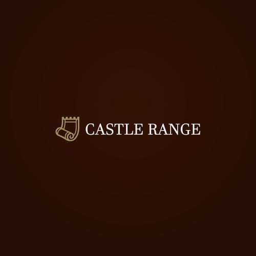 Castle Range Logo