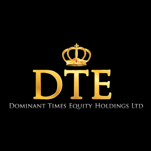 DTE (Dominant Time Equity Holdings Ltd) needs a new logo