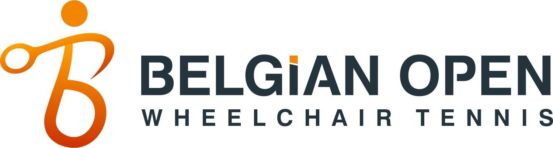 Un nouveau logo pour les 30 ans du Belgian Open (tournoi tennis en fauteuil roulant)