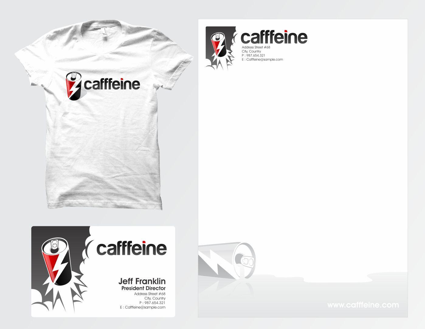 Help Cafffeine with a new logo