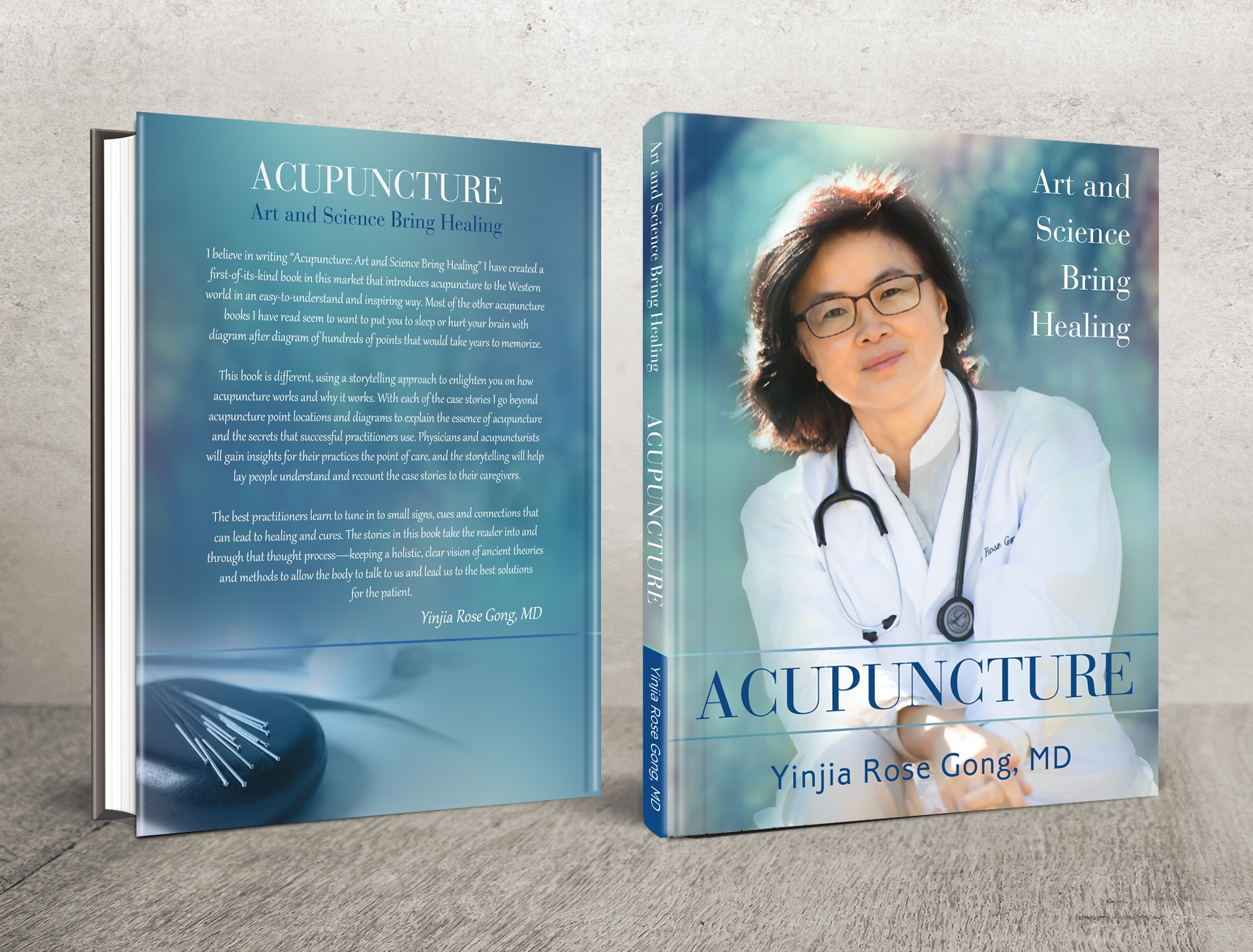 Acupuncture (ebook and print)