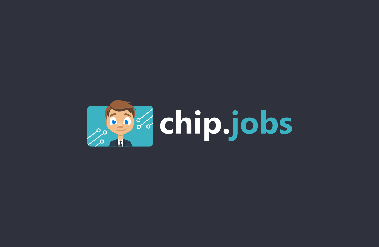 "Create ""Chip"", a mascot for an IT job website"