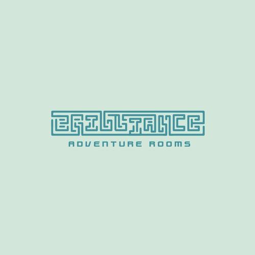 Brilliance Logo Design Concept