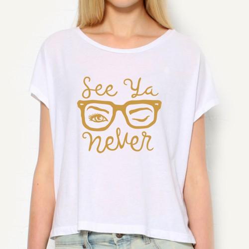 See Ya Never