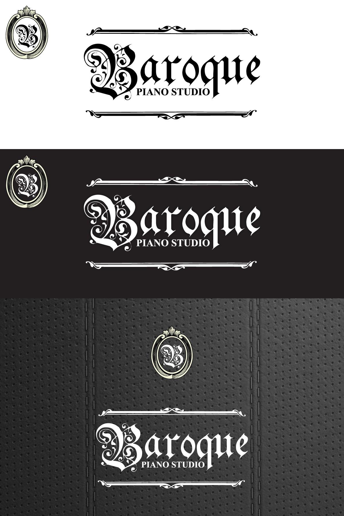 logo for Baroque