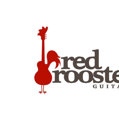 Custom Guitar Company Logo needed