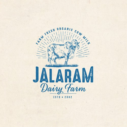 Jalaram Dairy Farm