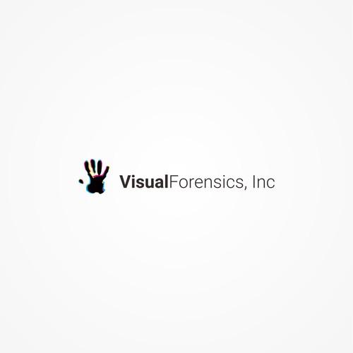 Logo for VisualForensics