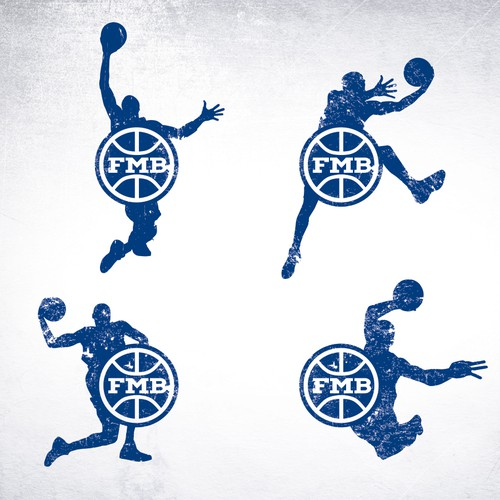 Help Franklin Metro Basketball with a new logo