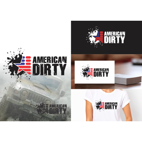 AMERICAN DIRTY
