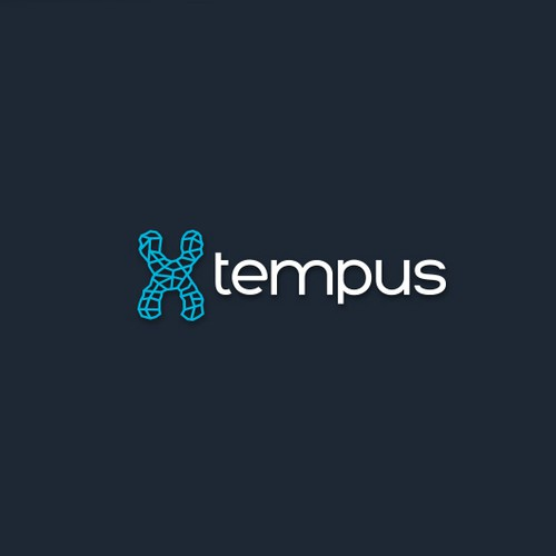 Logo for Tempus