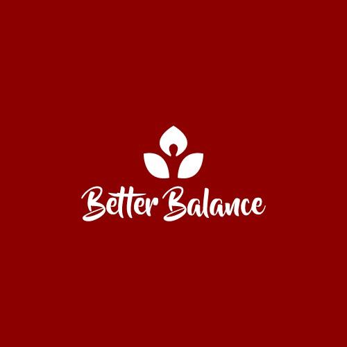 Logo Design for Better Balance
