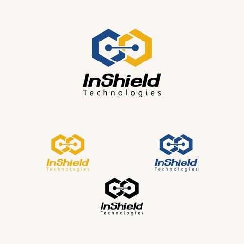 Inshield Logo