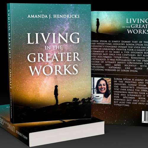 Living in the Greater Work