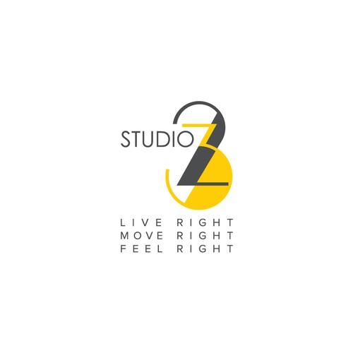 Unique Logo for Studio 23