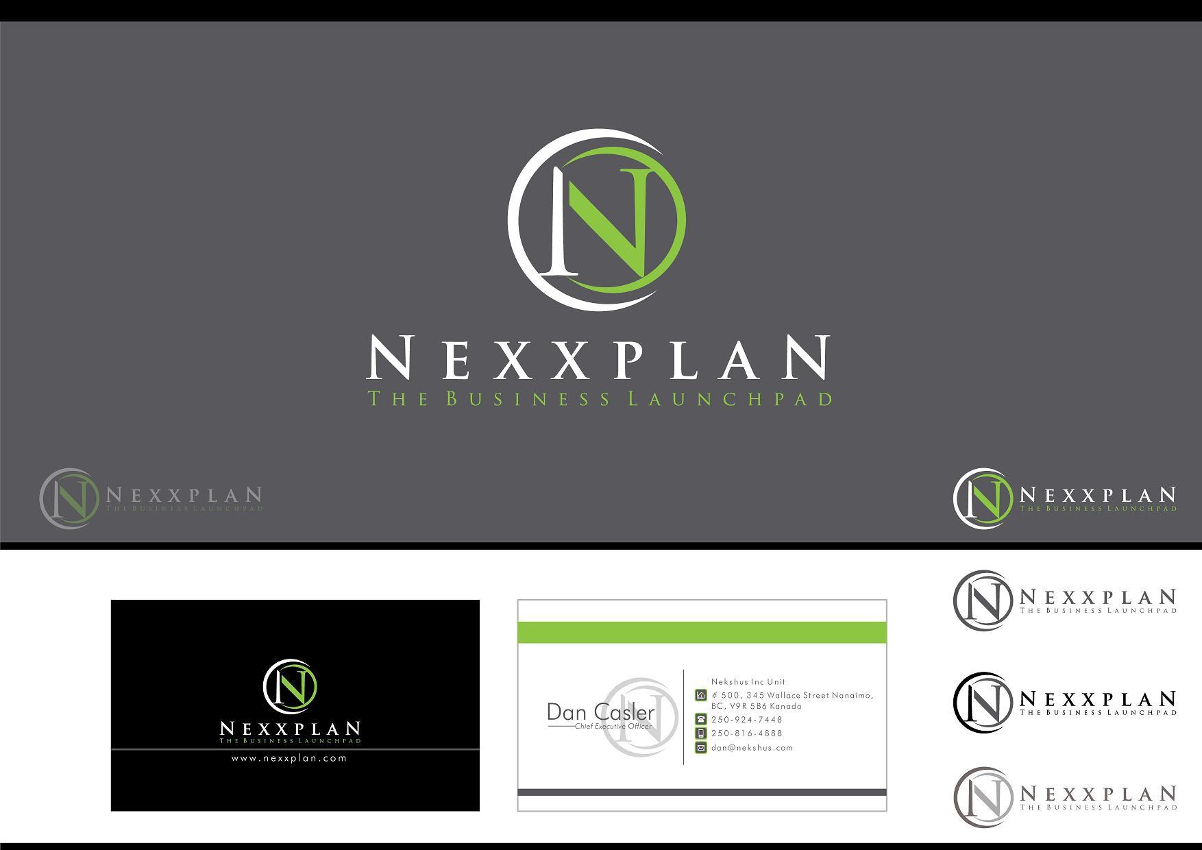Logo Contest for Nexxplan