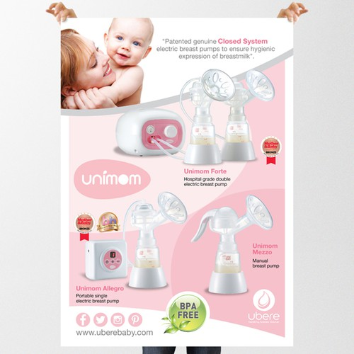 Poster for unimom