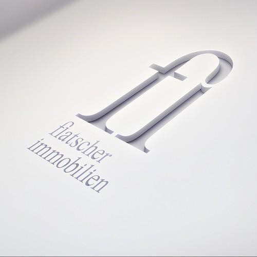 Logo for Immobilien-Sachverständigen (real-estate expert)