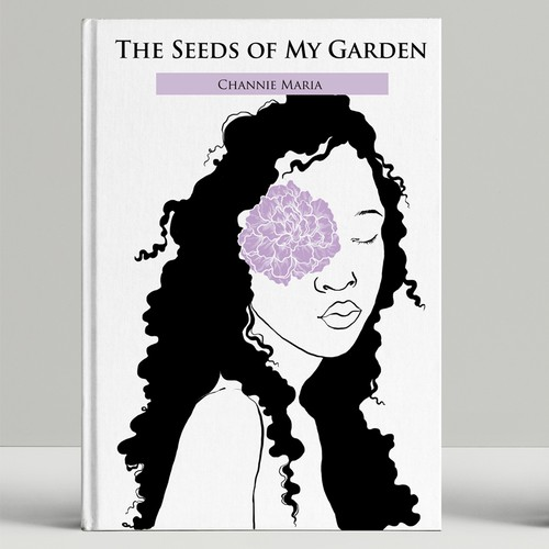Cover for the poetry book