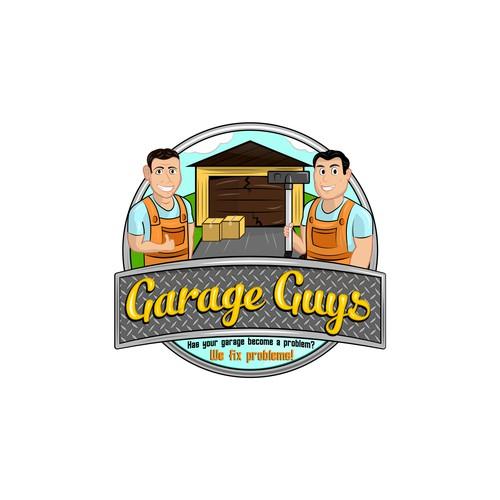 Garage guys