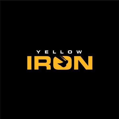 iron yellow