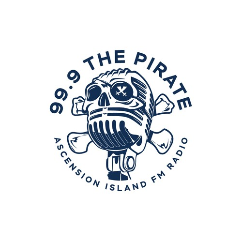 99.9 The Pirate