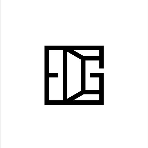 Creating logo for EDG