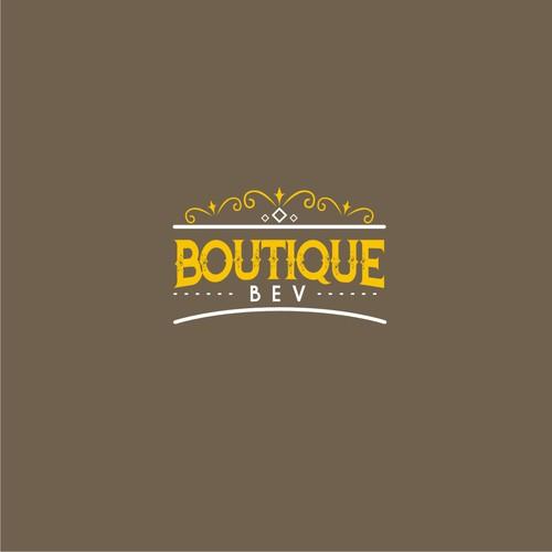 concept for Boutique bev