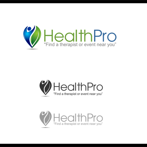 Logo for HealthPro - Guaranteed.