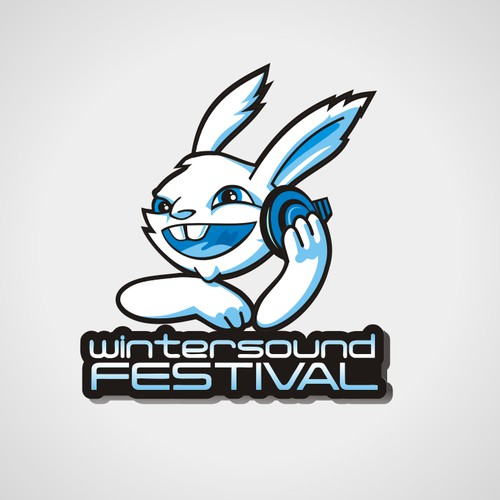 Create the next logo for Wintersound