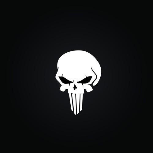 Skull VFluo